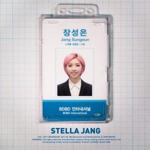 스텔라장 [EP] TRACK 3 빨간날 [REC,MIX,MA] Mixed by 김대성